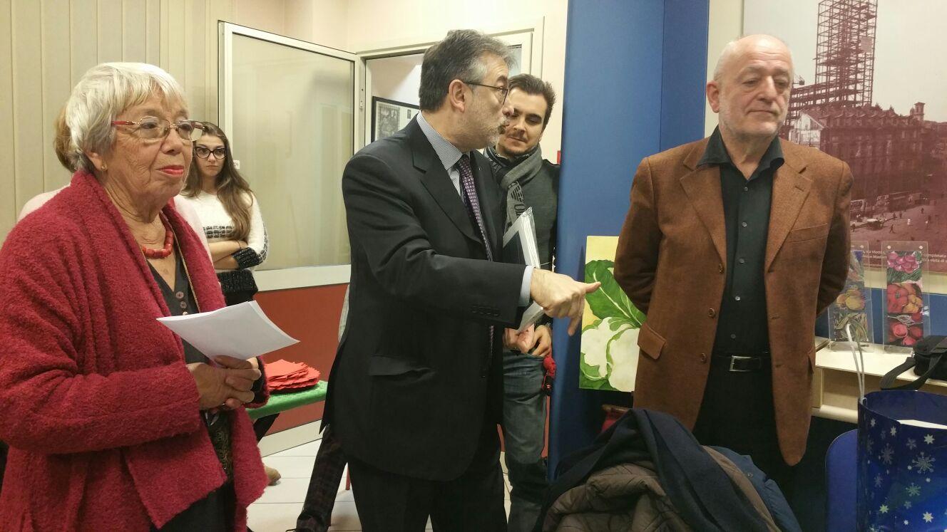 Vicepresidente del Comitato per la promozione e protezione dei diritti umani