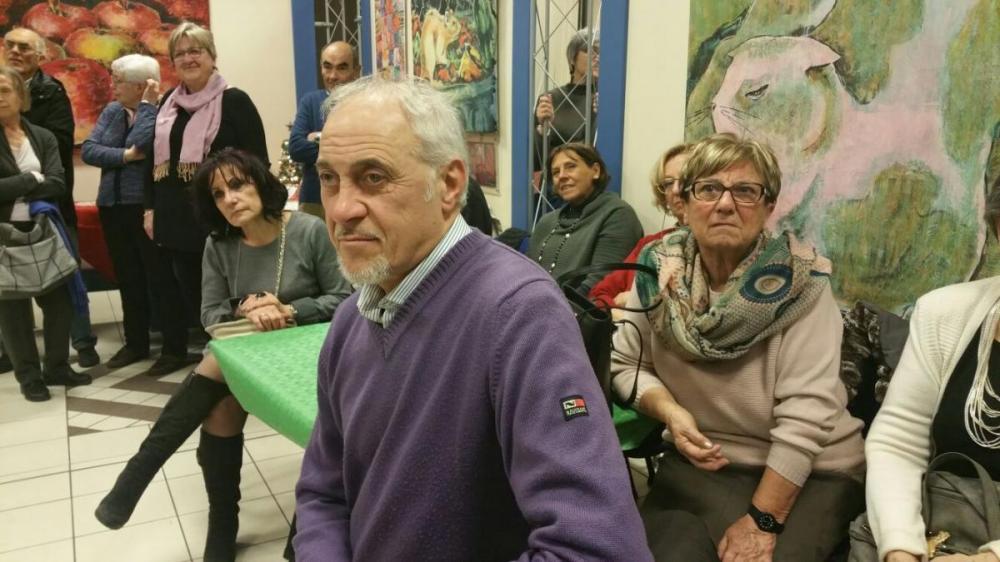Natale 2016 - Apericena aperta a tutti di Unitre Torino Metropolis
